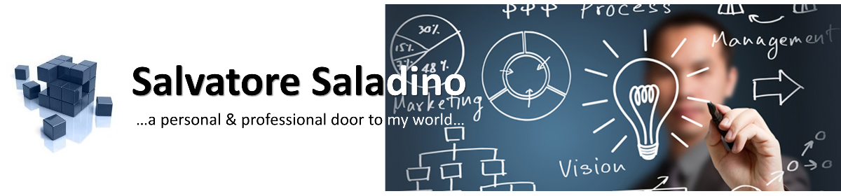 Salvatore Saladino